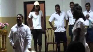 Marine Engineering Sinhala Funny Drama . CINEC Batch 35