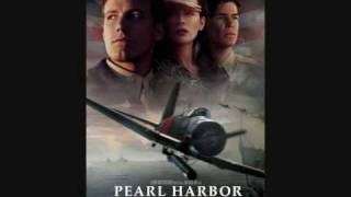 Pearl Harbor .And Then I Kissed Him