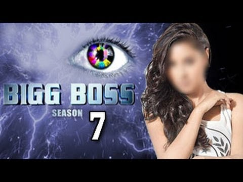Bigg Boss 7 FIRST CONTESTANT REVEALED in BIGG BOSS 7 - MUST WATCH