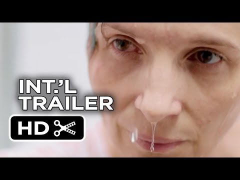 A Thousand Times Good Night Official UK Trailer 1 (2014) - Juliette Binoche Movie HD