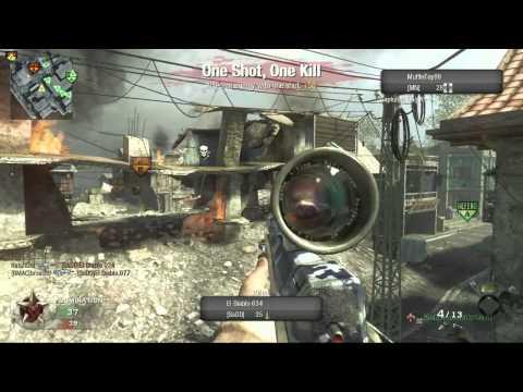Ballistics Knife Black Ops Wii Cod Black Ops L96 Ballistic