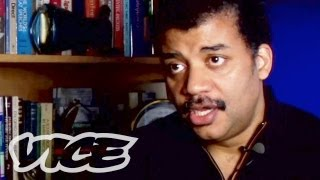 Neil deGrasse Tyson: Blowing Up Asteroids with NASA