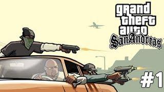 GTA San Andreas Hemşolar Bölüm 1