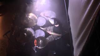 CARCASS Daniel Wilding - Captive Bolt Pistol - (DrumCam)