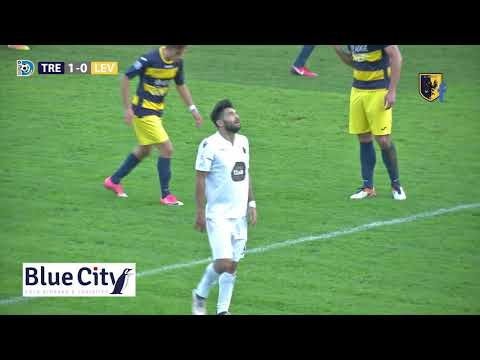 Copertina video Trento - Levico 2-0