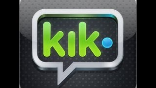How To Log Out Of Kik