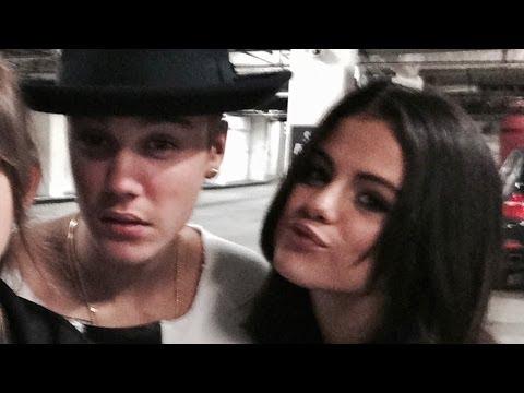 ¡Selena & Justin Cena y Cine, Taylor Swift Con un Divorciado!