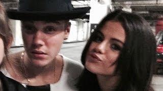 Selena Gomez & Justin Bieber Cena Y Cine, Taylor Swift Con