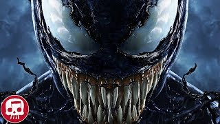 "VENOM RAP by JT Music - ""No Hero"""