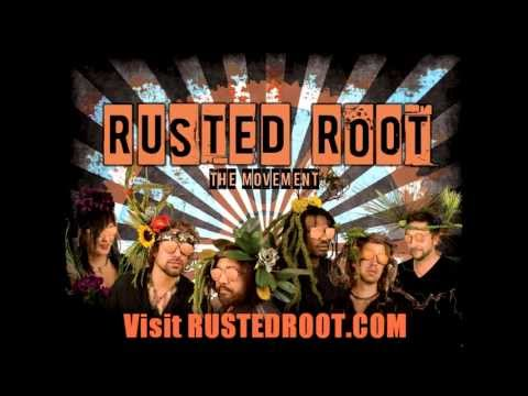 Rusted Root Ticket Giveaway The Soapbox 6/11