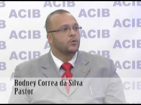 TV ACIB - Pastor