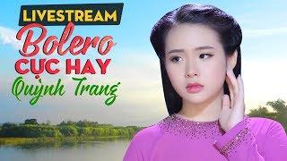 [Live 24/7] Tuyệt Phẩm Song Ca Bolero    Quỳnh Trang ft Thiên Quang