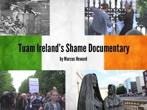 Tuam Ireland's Shame Documentary