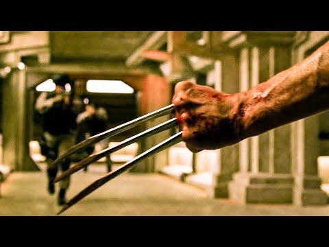 X-MEN APOCALYPSE Final Trailer - WOLVERINE (Marvel - 2016)