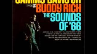 Sammy Davis Jr.-Come Back to Me. view on youtube.com tube online.