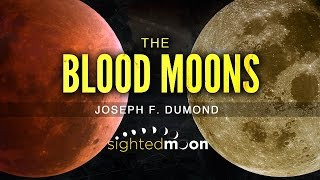 The Blood Moons (The Elephant In The Room) 2014-2015-2016