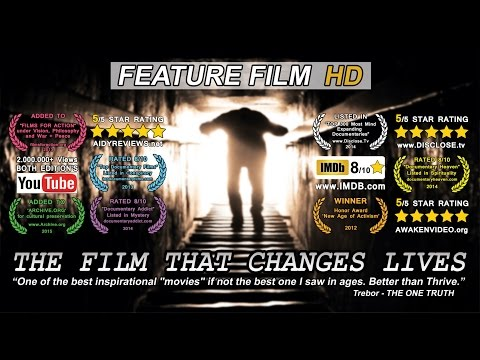 2012 Crossing Over: A New Beginning OFFICIAL FILM [Brave Archer Films]