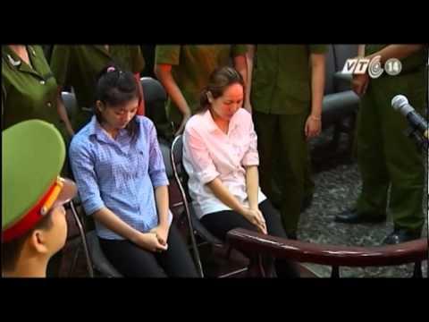 VTC14_TP HCM: 3 năm tù cho bảo mẫu hành hạ trẻ em