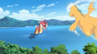 Pok�mon Generations Ep 4: The Lake of Rage
