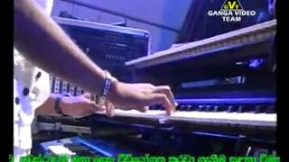 Sunil Edirisinghe with - Flash Back live