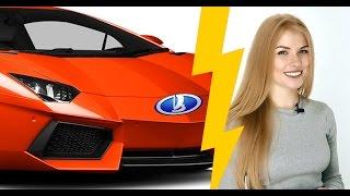 БабДрайв: Как Lada Vesta стала лучше Lamborghini?. Сестры Неждановы, Аня и Яна