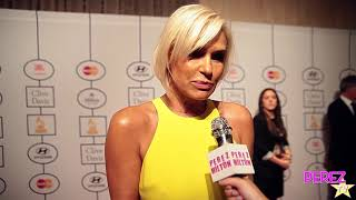 RHOBH Yolanda Foster Gives Us An Update On Her Health And