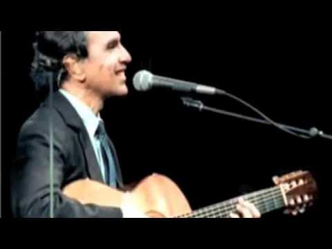 Sozinho - Caetano Veloso (Vivo)