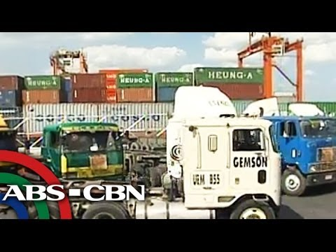 Traffic solution: Daytime truck ban in Manila