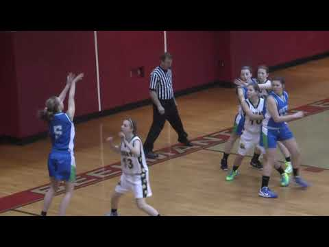 NAC - Seton Catholic Girls C S-F 2-21-13
