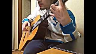 Final Fantasy 2 – Rebel Army (Acoustic Guitar)
