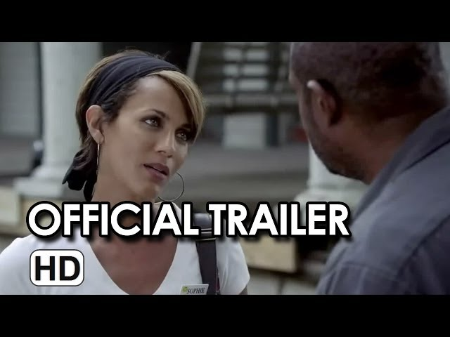 Repentance Official Trailer (2014) HD - Forest Whitaker Movie