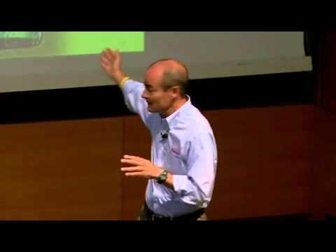 AB InBev CEO at MIT: Corporate Culture as an Asset
