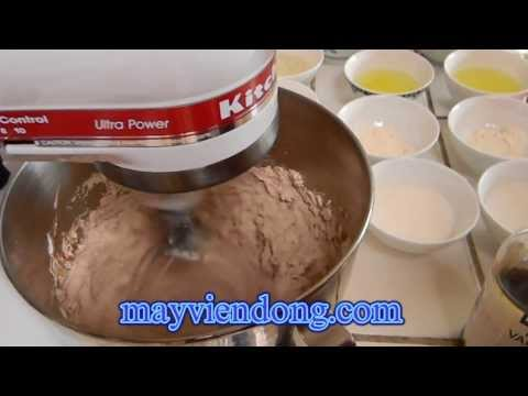 Máy đánh trứng 7 LIT HCM, hướng dẫn sử dụng máy đánh trứng