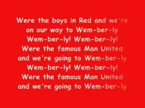 Rule united lyrics