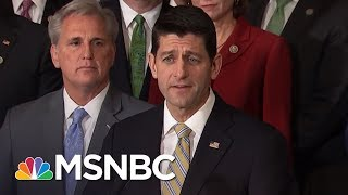 Republican Tax Bill Would Create American Dynasties | All In | MSNBC