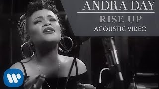 Andra Day - Rise Up [Live Acoustic Video]