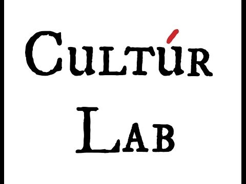 Cultúr Lab - Igniting Ireland's Cultural and Creative Innovation