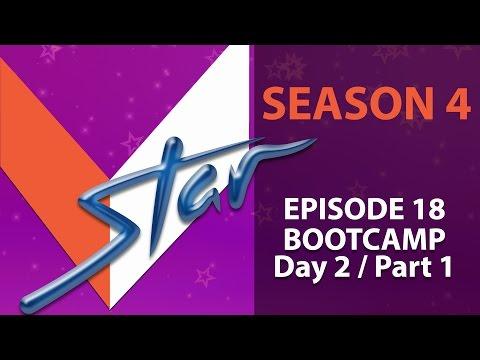 VSTAR Season 4 - Episode 18 (PERFORMANCES ONLY)