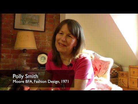 Polly Smith // The Art of Inspiring Careers
