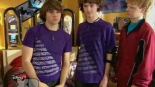 Zeke i Luther S01E14 Not My Sister's Keeper part 1/3 PL view on youtube.com tube online.
