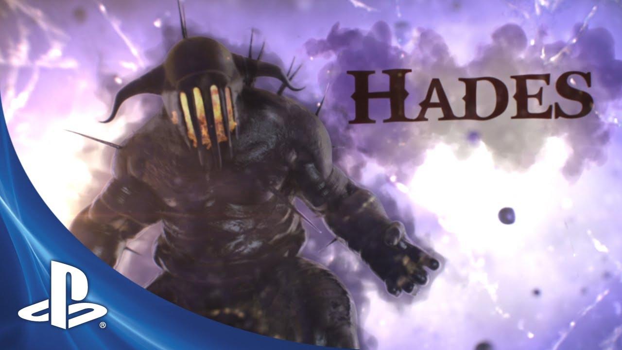 God of War: Ascension - Hades God Trailer