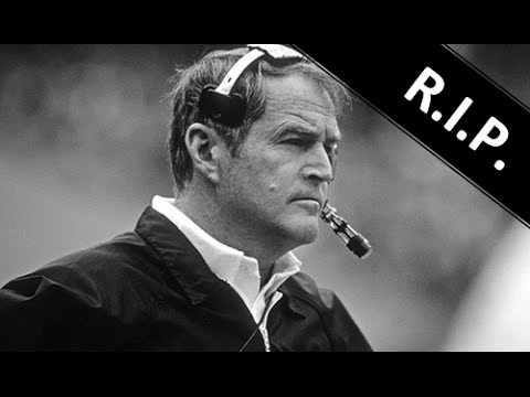 Rest in Peace Chuck Noll