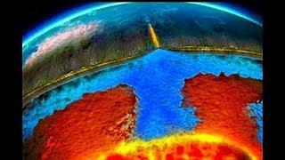 Tìm Thấy Đại Dương Khổng Lồ Nằm Sâu 1000km Trong Lòng Trái Đất | Khoa Học Huyền Bí