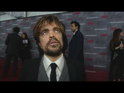Game of Thrones cast drops hints about season 4 at New York premiere