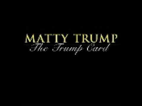 Matty Trump - The Violence (Feat. J The S, Phinelia, BR)