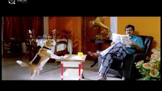 Tommy Movie Promotional Trailer-Rajendra Prasad