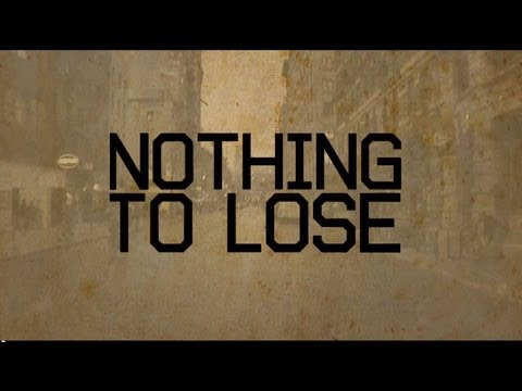 &quot;Nothing To Lose&quot; Lyric Video - K'NAAN (feat. NAS)