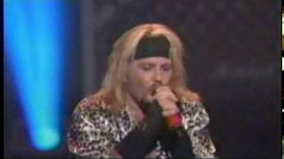 Motley Crue / Wild Side / High Quality Audio And Video