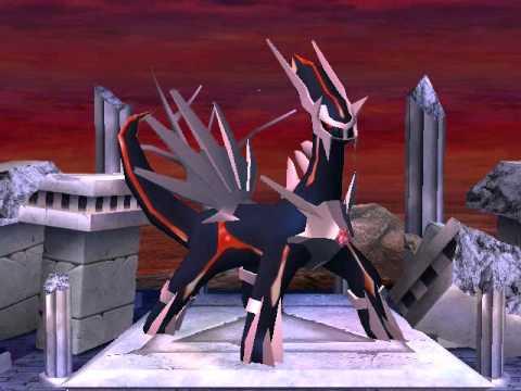 Greatest VGM 636: Primal Dialga (Pokemon Mystery Dungeon: Explorers of Time)