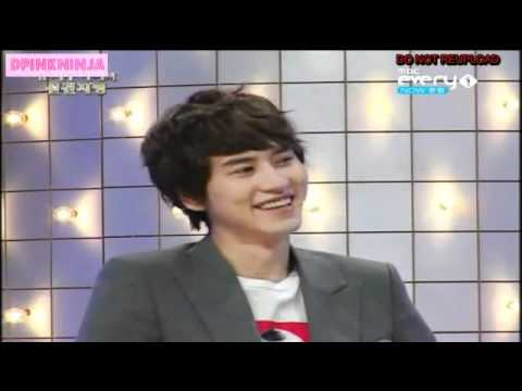 {ENGSUB} Kyuhyun VS Leeteuk - Super Junior's Foresight Ep. 11 [CUT]